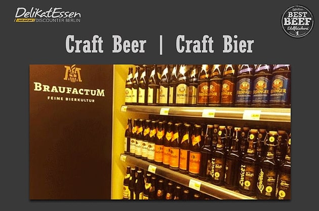 Craft Bier Supermarkt Wilmersdorf